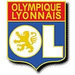 Escudo del Olympique de Lyon