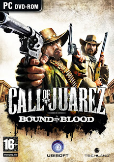 Call of Juarez Bound in Blood 2009 [PC-DVD]
