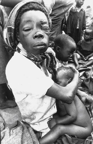 Rwanda Genocide 1994