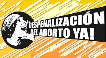 DESPENALIZACIÓN DEL ABORTO YA