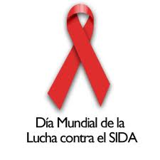 1 DE DICIEMBRE DA MUNDIAL CONTRA EL SIDA
