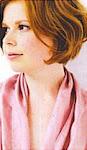 Shauna Reid, a.k.a. Diet Girl