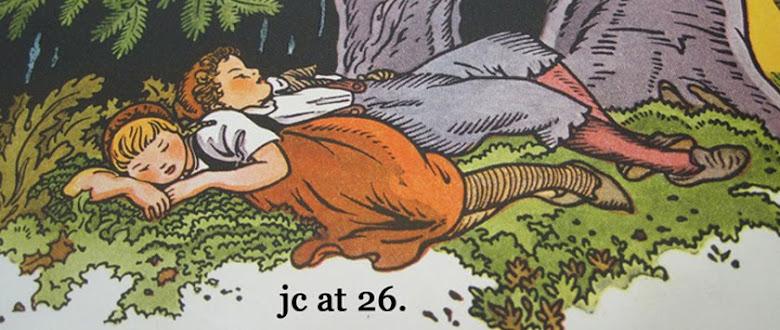 jc at 26