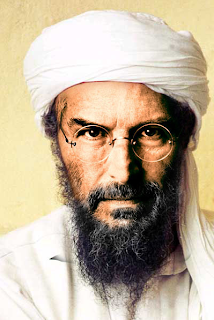 steve bin laden