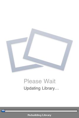 Import photos stuck iphone windows 7