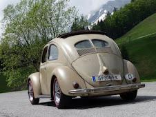 Bernd's 50er bug