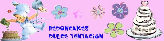 Redoncakes