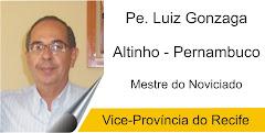 PADRE LUIZ GONZAGA, C.Ss.R.
