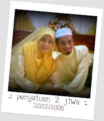 .: Abah & Ummi :.