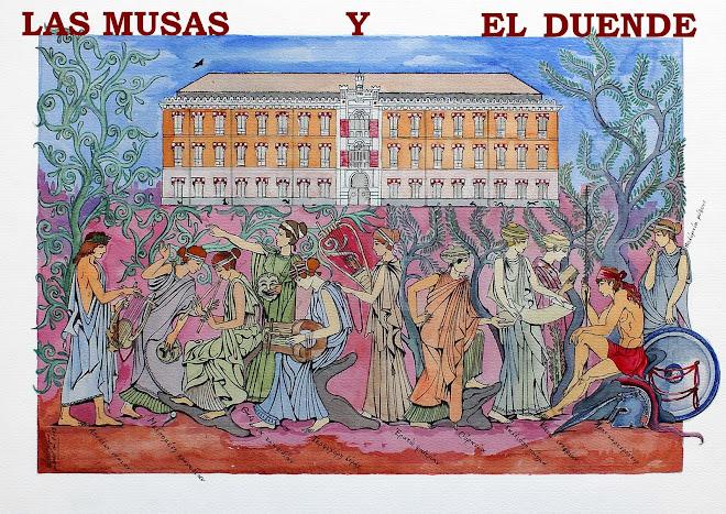Las Musas y el Duende