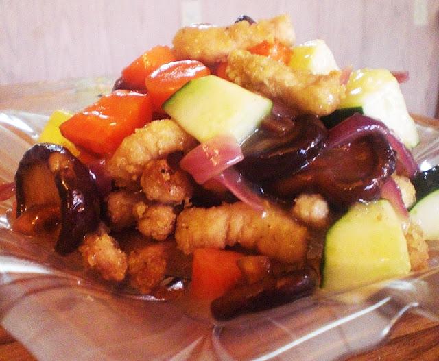Chow yuk recipe beef