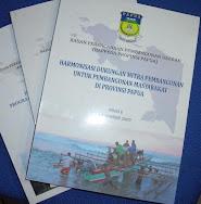 Publikasi : Booklet Harmonisasi Pembangunan 2009 (Edisi Bahasa Indonesia)