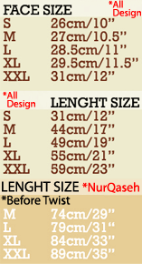 Size & Measurement