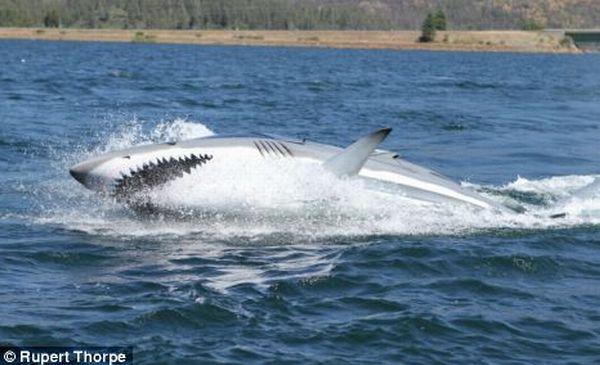 акула подводная лодка стоимость