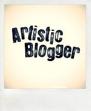 Premio ARTISTIC BLOGGER