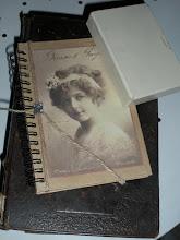 Mormors gamla Bibel
