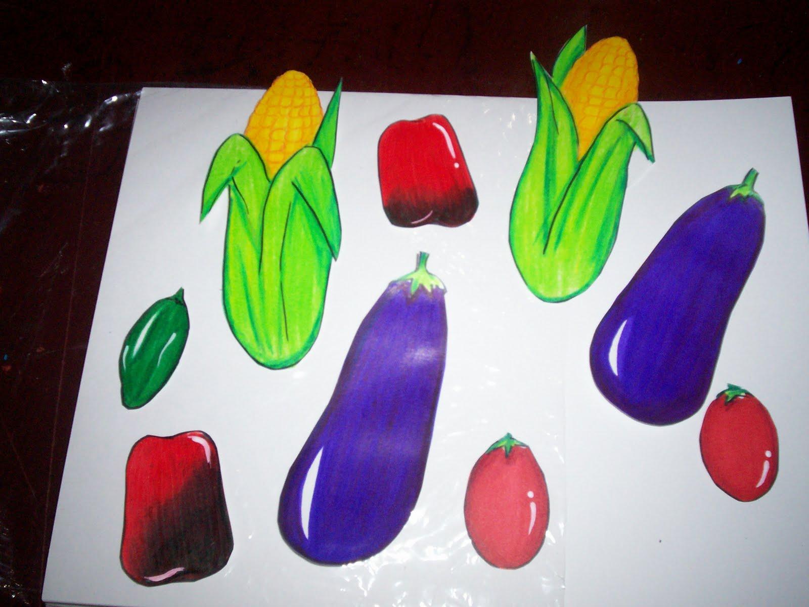 Como Hacer Frutas Decoradas