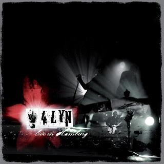 4lyn - Live In Hamburg (2008)