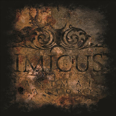 Imicus - Animal Factory (2010)