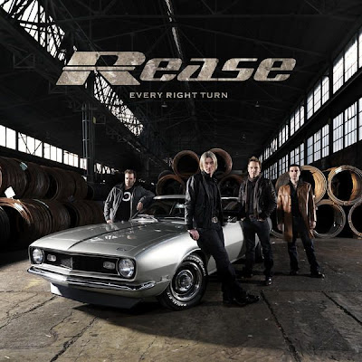 Rease - Every Right Turn (2010)