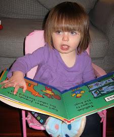 Read, Baby, Read!