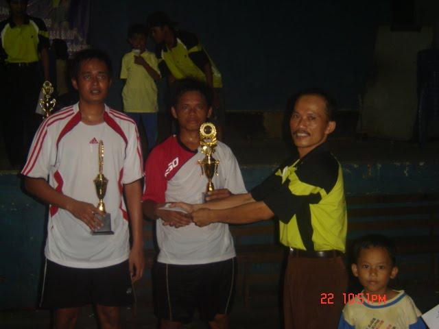 GEMILANG CUP 2009