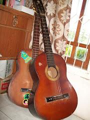 Gitar ku....
