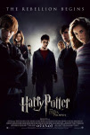 Official Order of the Phoenix Movie Poster