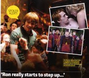 Rupert Grint Interview Scan