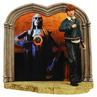 Ron Weasley Character Diorama