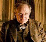 Jim Broadbent as Professor Horace Slughorn