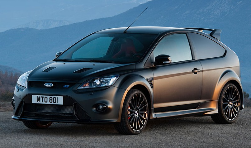 ford focus rs500 autoesque. Black Bedroom Furniture Sets. Home Design Ideas