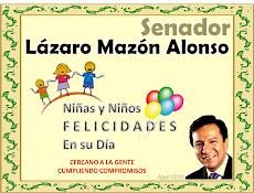Felicidades Niñ@s en si Día