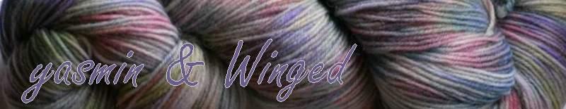 yasmin und Winged