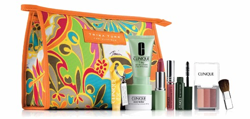 Nordstroms November 2013 Clinique Gift With Purchase