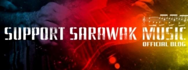 SUPPORT SARAWAK MUSIC