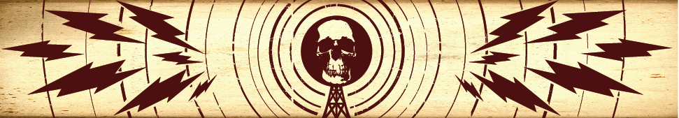 Dead Of Night Radio