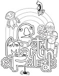 SETH MARTIN & FRIENDS