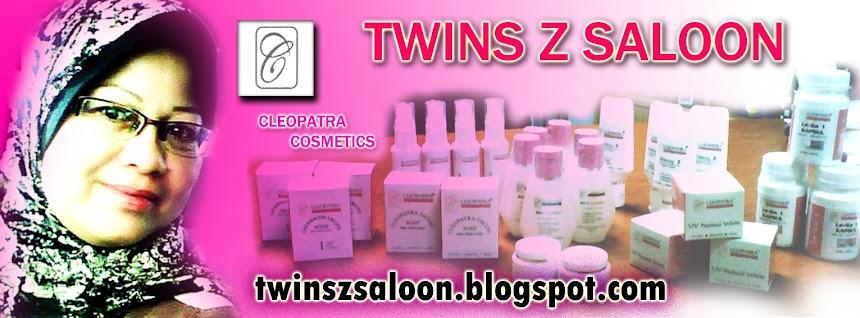 Twins Z Saloon