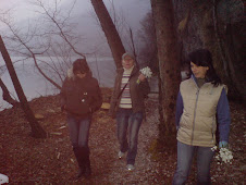 1 martie - Lago di Cavazzo