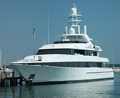 Superyachts How To Get A Job On A Superyacht