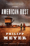 American Rust - Review