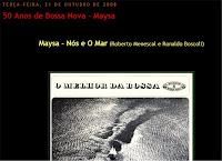 Rádio Forma & Elenco 21-10-08