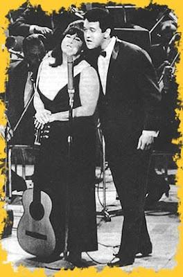 Tuca e Airto Moreira 1966