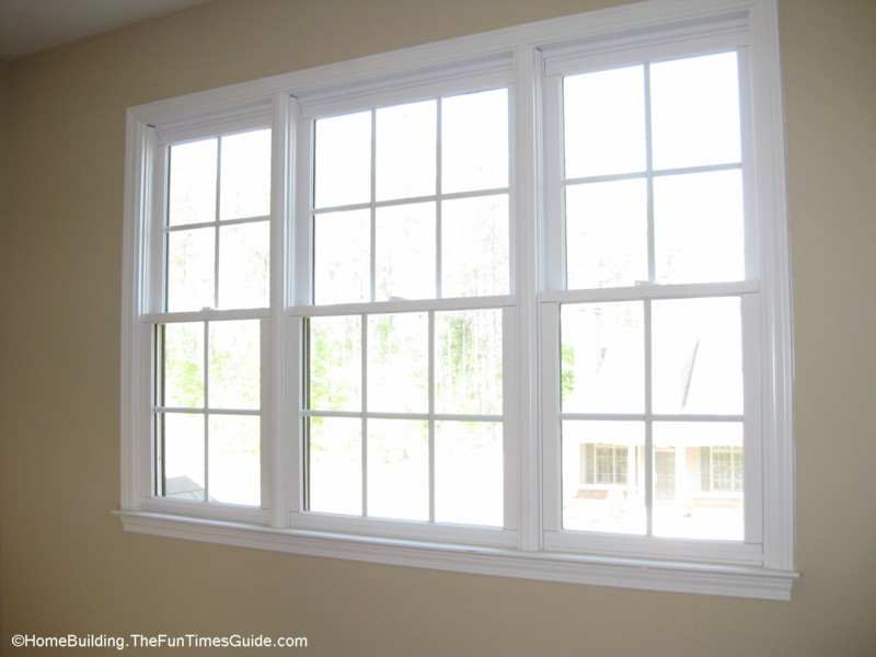 Replacement windows double hung replacement window parts for Replacement for windows