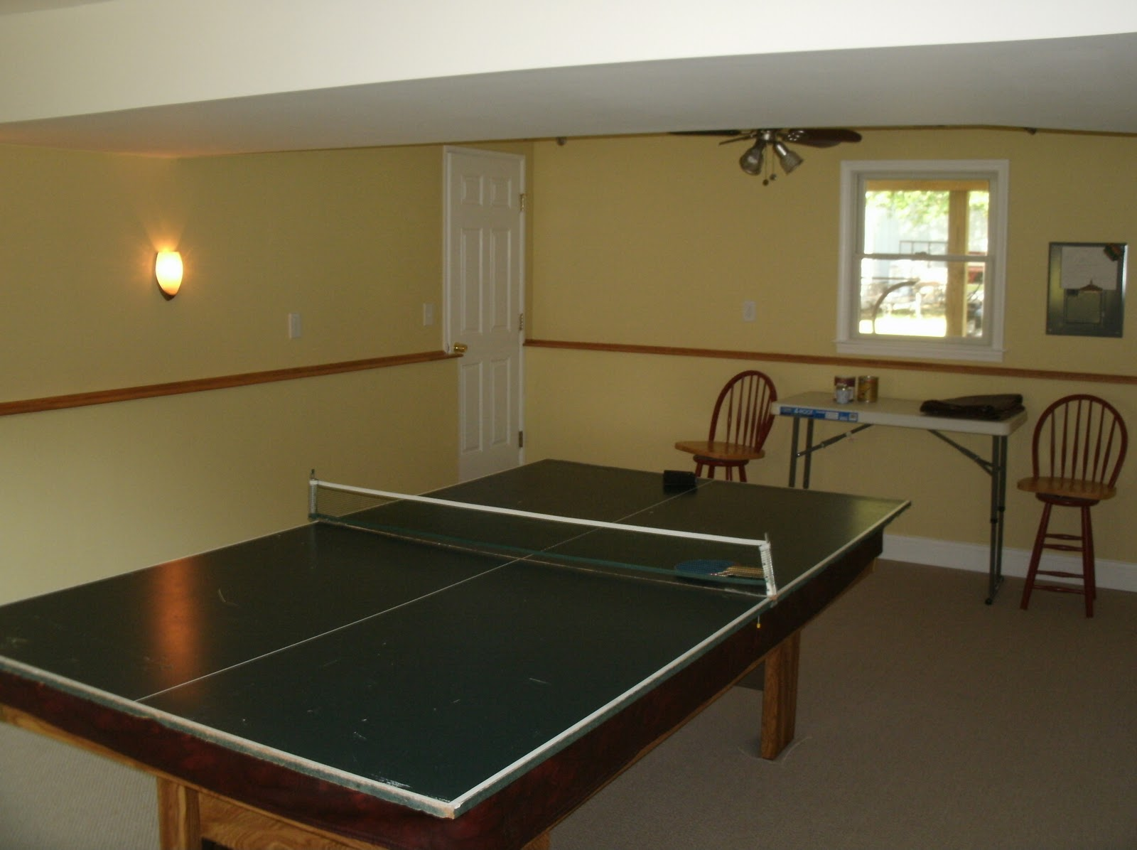 Basement remodeling ideas decorating basement Basement game room ideas