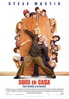 Doce en casa (2003) online y gratis