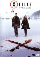 X Files: Creer es la clave (2008) online y gratis