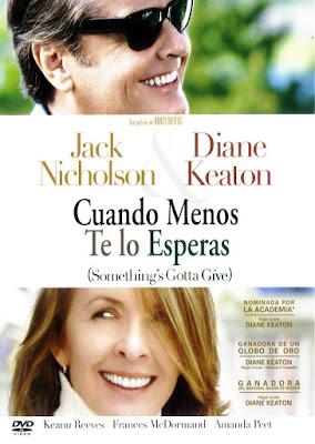 Cuando Menos Te Lo Esperas (2003)