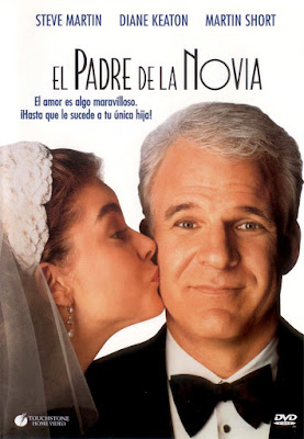 El Padre de la Novia 1 (1991) DVDRip Latino